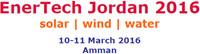 EnerTech Jordan 2016