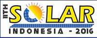 11th Solar Indonesia 2016 International Expo