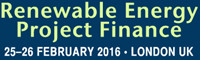 European Renewable Energy Project Finance Conference