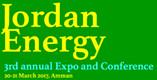 Jordan Energy Conference