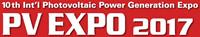 10th International Photovoltaic Power Generation Expo