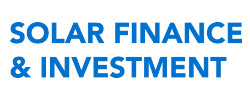 Solar Finance & Investment