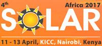 4th Solar Africa 2017