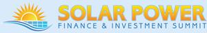 Solar Power Finance & Investment Summit 2017