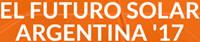 EL Futuro Solar Argentina 2017