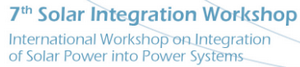 7th International Workshop on Integration of Solar Power into Power Systems