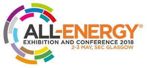 All-Energy Exhibition & Conference 2018