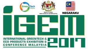 International Greentech & Eco Products Exhibition and Conference Malaysia 2017