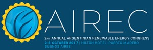 2nd Annual Argentinian Renewable Energy Congress