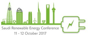 Saudi Renewable Energy Conference