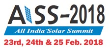 All India Solar Summit 2018