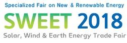 Solar, Wind & Earth Energy Trade Fair 2018