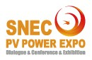 SNEC 12th (2018) International Photovoltaic Power Generation and Smart Energy Conference & Exhibition