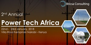2nd Annual Power Tech Africa