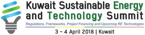 Kuwait Sustainable Energy and Technology Summit