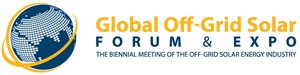 Global Off-Grid Solar Forum and Expo