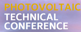 Photovoltaic Technical Conference 2018