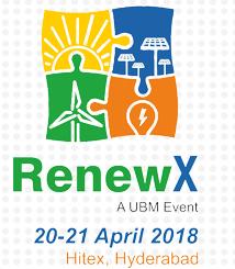 RenewX 2018