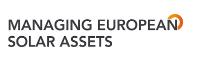 Managing European Solar Assets 2018