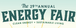 The 29th Annual Energy Fair