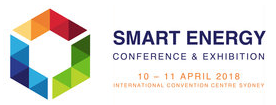 Smart Energy Conference & Exhibition 2018