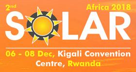 Solar Africa - Rwanda 2018