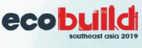 Ecobuild Southeast Asia 2019