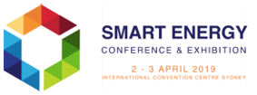 Smart Energy Conference & Exhibition 2019