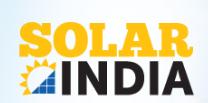 4th Solar India 2019 Expo