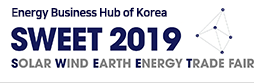 Solar, Wind & Earth Energy Trade Fair 2019