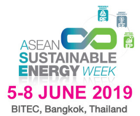 The 15th South East Asia S Renewable Energy Technology