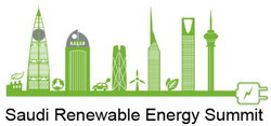 Saudi Renewable Energy Conference