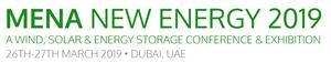 MENA New Energy 2019