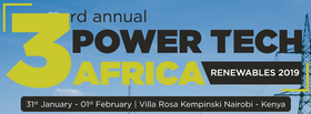 3rd Annual Power Tech Africa