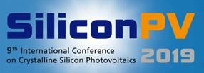 Silicon PV 2019