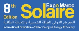 Solaire Expo Maroc - International Exhibition of Solar Energy & Energy Efficiency