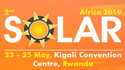 Solar Africa - Rwanda 2019