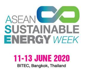 The 16th South East Asia's Renewable Energy Technology Exhibition & Conference