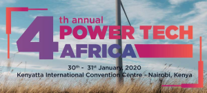 4th Annual Power Tech Africa