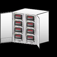 نظام التخزين