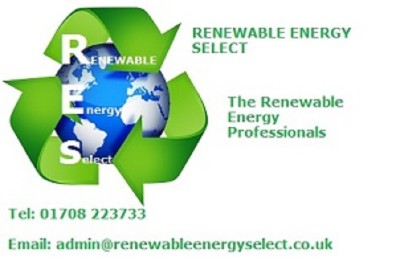 Renewable Energy Select Limited