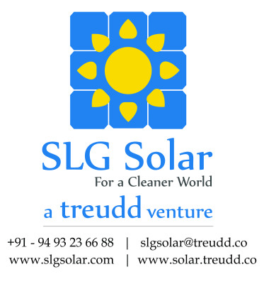 SLG Solar Systems (a treudd enterprise)