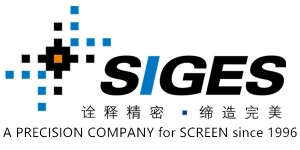 Siges Screen Printing Science & Technology Co., Ltd.