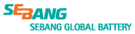 Sebang Global Battery Ltd.