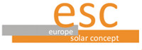 ESC - Europe Solar Concept GmbH & Co. KG
