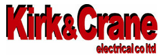 Kirk & Crane ELectrical Company Ltd