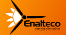 Energia alternativa Enalteco Ltda