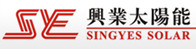 China Singyes Solar Technologies Holdings Limited