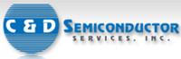 C & D Semiconductor Services, Inc.