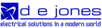 D E Jones Electrical Solutions Ltd